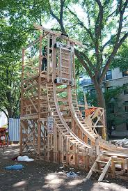 backyard theme park 5 amazing homemade roller coasters techeblog