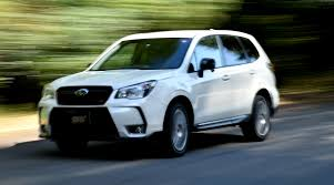 subaru forester lowered 2016 subaru forester ts review quick drive caradvice