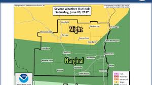 Weather Map Wisconsin by Severe Weather Briefing For Southern Wisconsin 6 3 17 Youtube