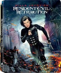 resident evil retribution blu ray best buy exclusive