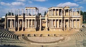 cuisine de la rome antique théâtre à merida http cuisine com 2015 10 sur la