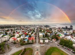 reykjavik city sightseeing and beer tasting guide to iceland
