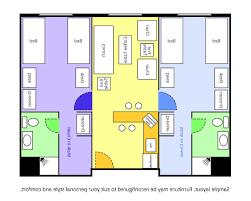 modern home plan layout decor waplag interior design to draw floor