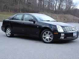 cadillac cts vs sts 2007 cadillac sts overview cargurus
