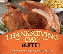 thanksgiving dinner buffet all you care to eat chief o neill s pub