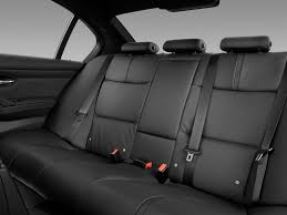 Bmw M3 Back - 2011 bmw m3 rear seats interior photo automotive com