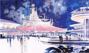insights and sounds refresher course space mountain 101