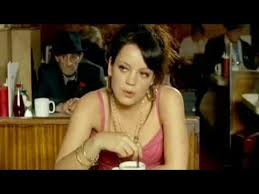 lily allen smile official video youtube