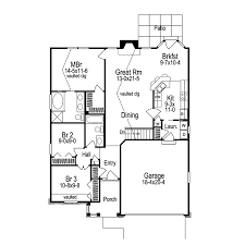 ashmont woods ranch home plan 007d 0060 house plans and more