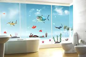 photos for bathroom wallsdecorating walls with paint awesome