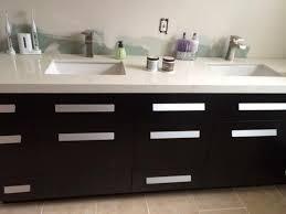 Design Elements Vanity Home Depot Design Element Moscony 84 In W X 22 In D Vanity In Espresso With