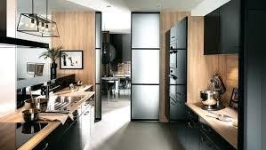 exemple de cuisine ouverte modale de cuisine ouverte modele de cuisine americaine modale