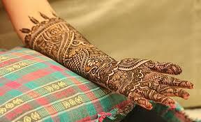 henna tattoos exquisite impermanent stains kuriositas
