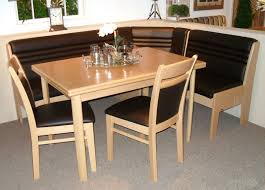 Kitchen Nook Table And Chairs by Corner Booth Kitchen Table Exciting Corner Booth Kitchen Table To