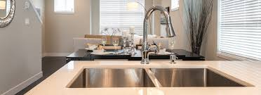 faucet sink kitchen how to choose the right kitchen sink and faucet