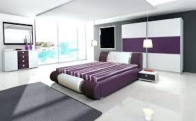 chambre violet blanc chambre violet blanc deco chambre gris et mauve dacco intacrieur