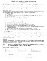 100 cover letter examples for paraeducator innovation idea