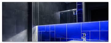 Schlafzimmer Spiegel Mit Beleuchtung Osaka Badezimmerspiegel Led Badspiegel Lichtspiegel Wandspiegel