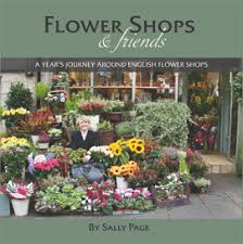 florist shops the flower shop series of books by sally page flirty fleurs the