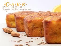 eryn folle cuisine petits cakes mimolette carotte amandes parfum orange cumin