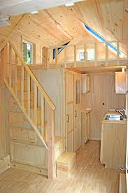 Small Log Cabin Floor Plans With Loft 121 Best Tiny Houses Images On Pinterest Log Cabins Small