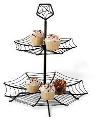 halloween cupcake display halloween cupcake stands halloween wikii