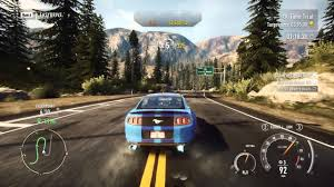 ford mustang 2014 need for speed need for speed rivals pc fully upgraded ford mustang gt nfs
