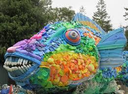 Turning Ocean Trash To Treasure Smithsonian Ocean Portal
