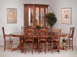 amish made dining room tables adwhole