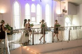 Wedding Arches In Church Toronto Wedding Feature Beautiful Country Garden Celebration At