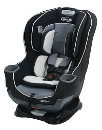 graco siege auto graco extend2fit convertible car seat