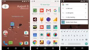 nexus launcher apk nexus launcher android 7 0 nougat apk available