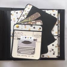 Small Photo Albums 450 Best Kathy Orta Mini Albums Images On Pinterest Mini Albums