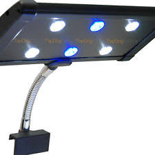 3 watt led aquarium lights odyssea evo clip 3w aquarium led light flex cl nano marine fish