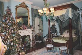 Home Alone Christmas Decorations by Holiday Historic Home Tours Gac