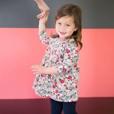 fashion floral dresses for children smart babytree