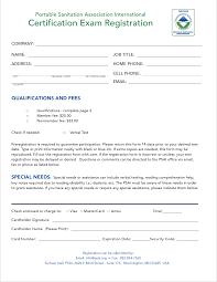 psai certification program