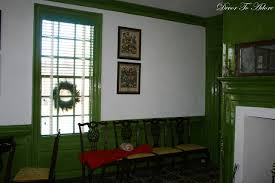 williamsburg paint colors colonial style interiors decor to adore