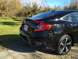 honda civic 2016 2016 honda civic does it excite and delight the co