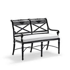 Halcyon Patio Furniture Cast Aluminum Patio Furniture Aluminum Outdoor Furniture Frontgate