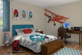 Room Decor For Boys Aviation Décor For Boy Bedroom Dtmba Bedroom Design