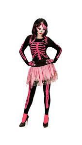 Karate Kid Skeleton Halloween Costume 4909