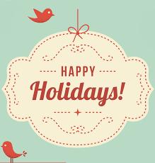 happy holidays key west conch