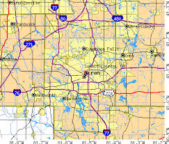 map of counties in ohio summit county ohio detailed profile houses estate cost