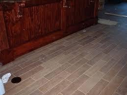 Kitchen Tile Floor Design Ideas Wood Tile Flooring Designs Poradnikslubny Info