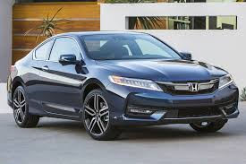 maintenance schedule for 2017 honda accord openbay
