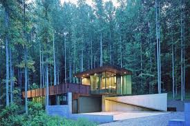 for rent modern u0027tree house u0027 by famed atlanta architects curbed