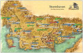 Khenarthi S Roost Treasure Map 1 Stonefalls Ebonheart Pact The Elder Scrolls Online Game Guide At