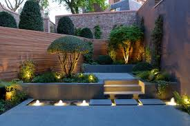 Tiered Garden Ideas Gardening Ideas For Small Balcony Landscape Contemporary With