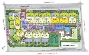 Shaughnessy Floor Plan Kovan Melody Condo Details Kovan Road In Hougang Punggol